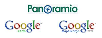 Google-maps-earth-panoramio