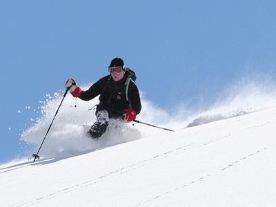 Telemark-ski