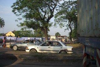 Kinshasa February 2009