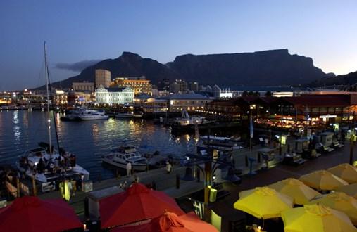 Cape Town 507x330
