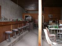 Saloon i Bodie ghost town