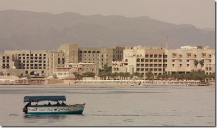 Akaba havneområde