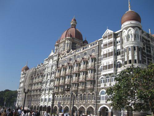 Taj-hotel